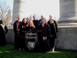 Rollins Society Class of 2009