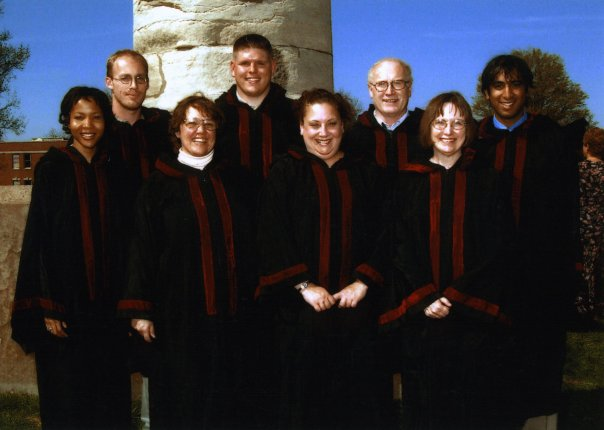 Rollins Society Class of 2003