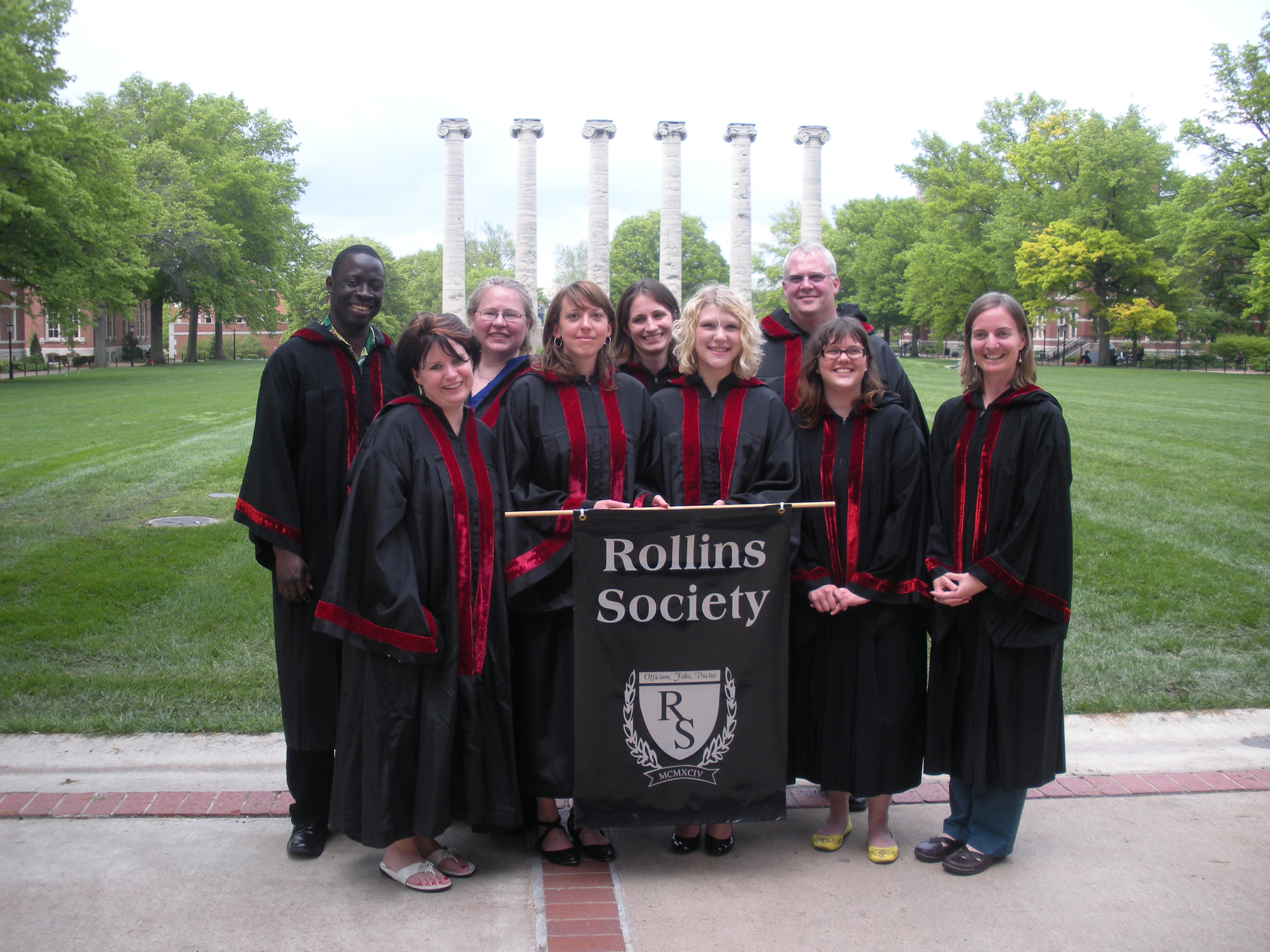 Rollins Society Class of 2010