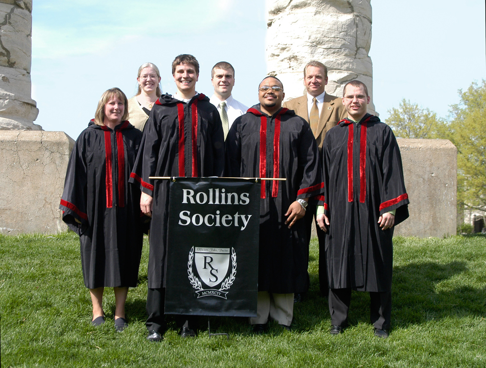 Rollins Society Class of 2005