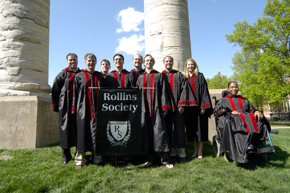 Rollins Society Class of 2006