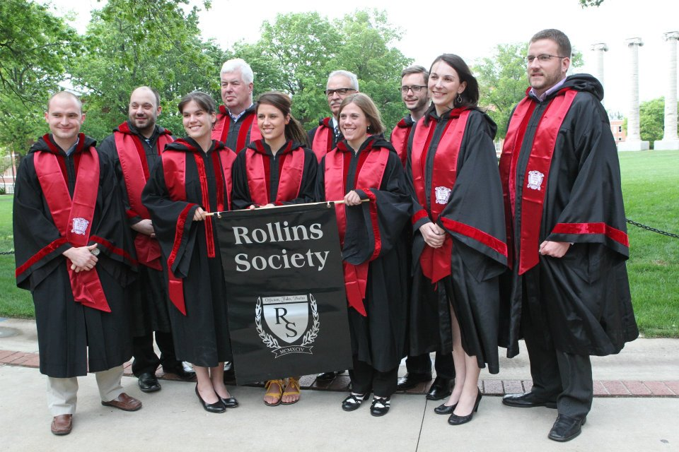 Rollins Society Class of 2012